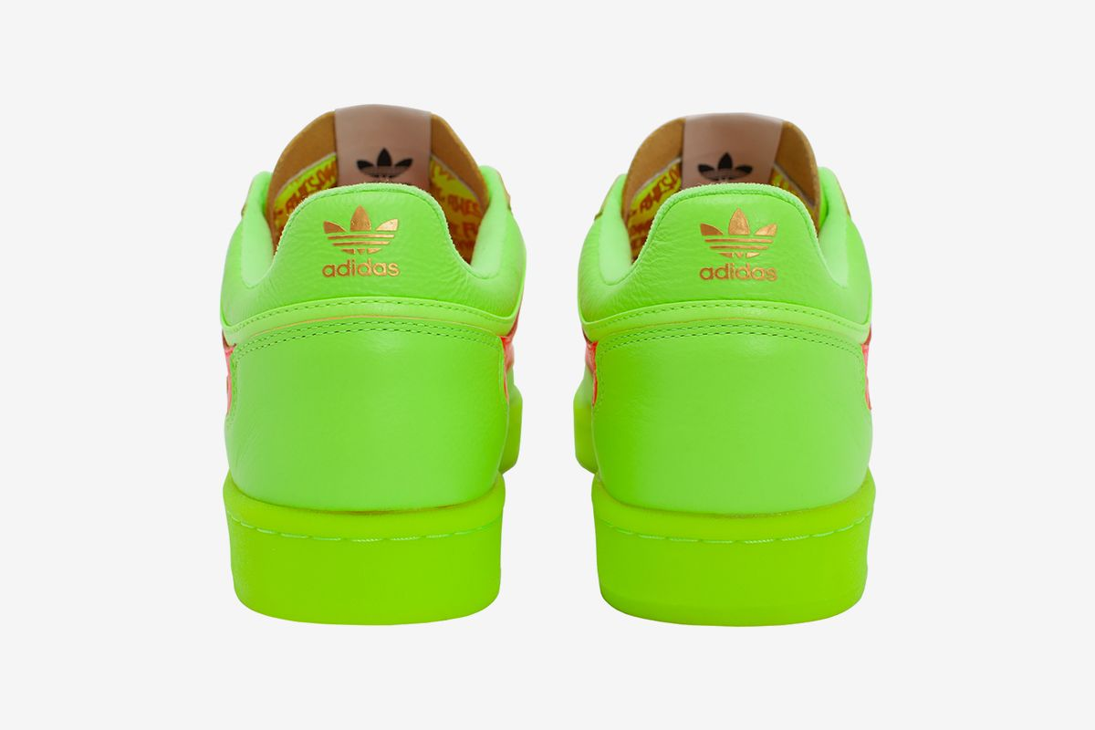Jason Dill's Fucking Awesome x adidas Sneaker Is One You Can't Miss 22