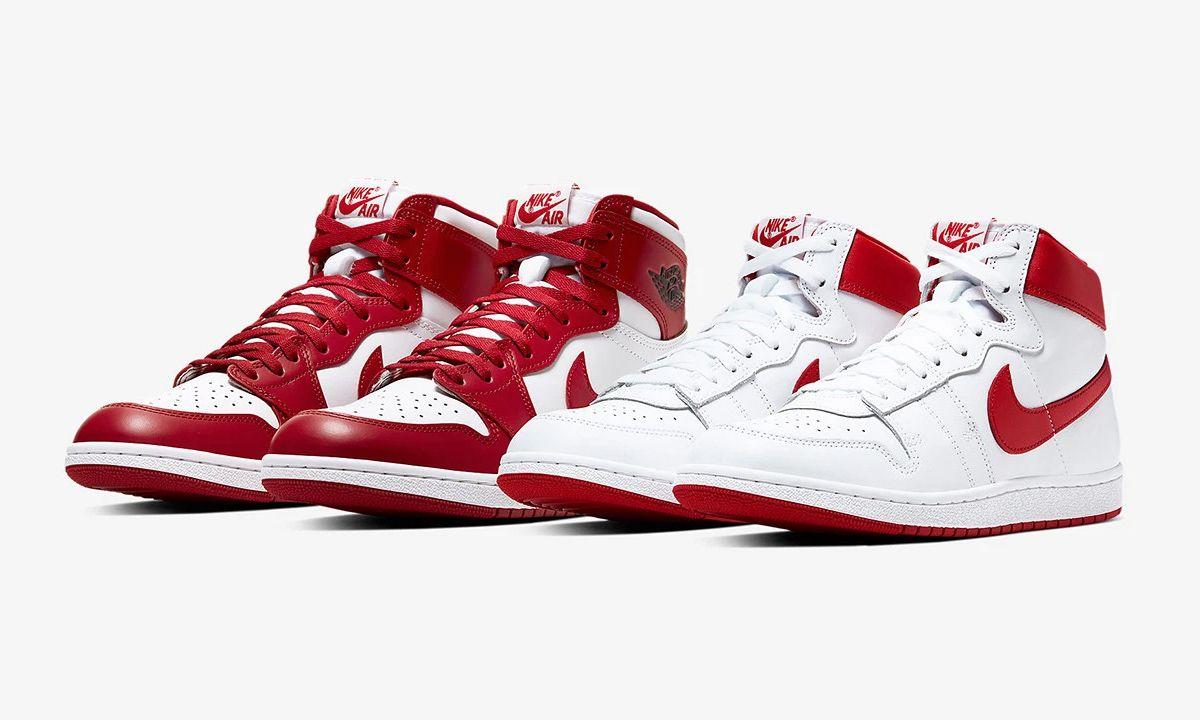 "fácil de lastimarse tráfico El extraño  Nike Air Jordan ""New Beginnings"" Pack: Official Images & Info"