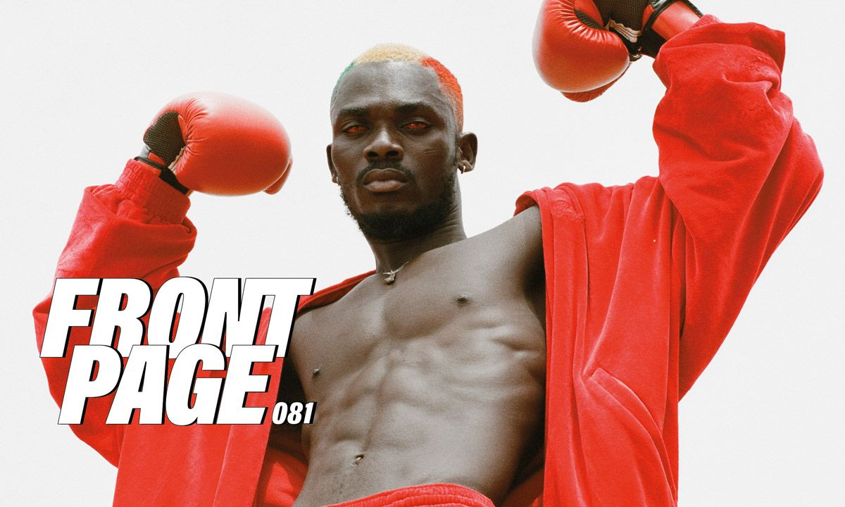 Capturing the Capital of Ghanaian Boxing