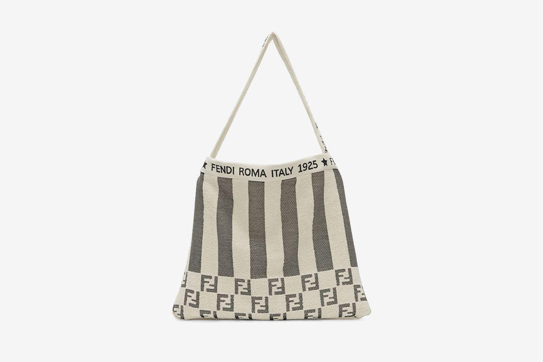 'Forever Fendi' Towel