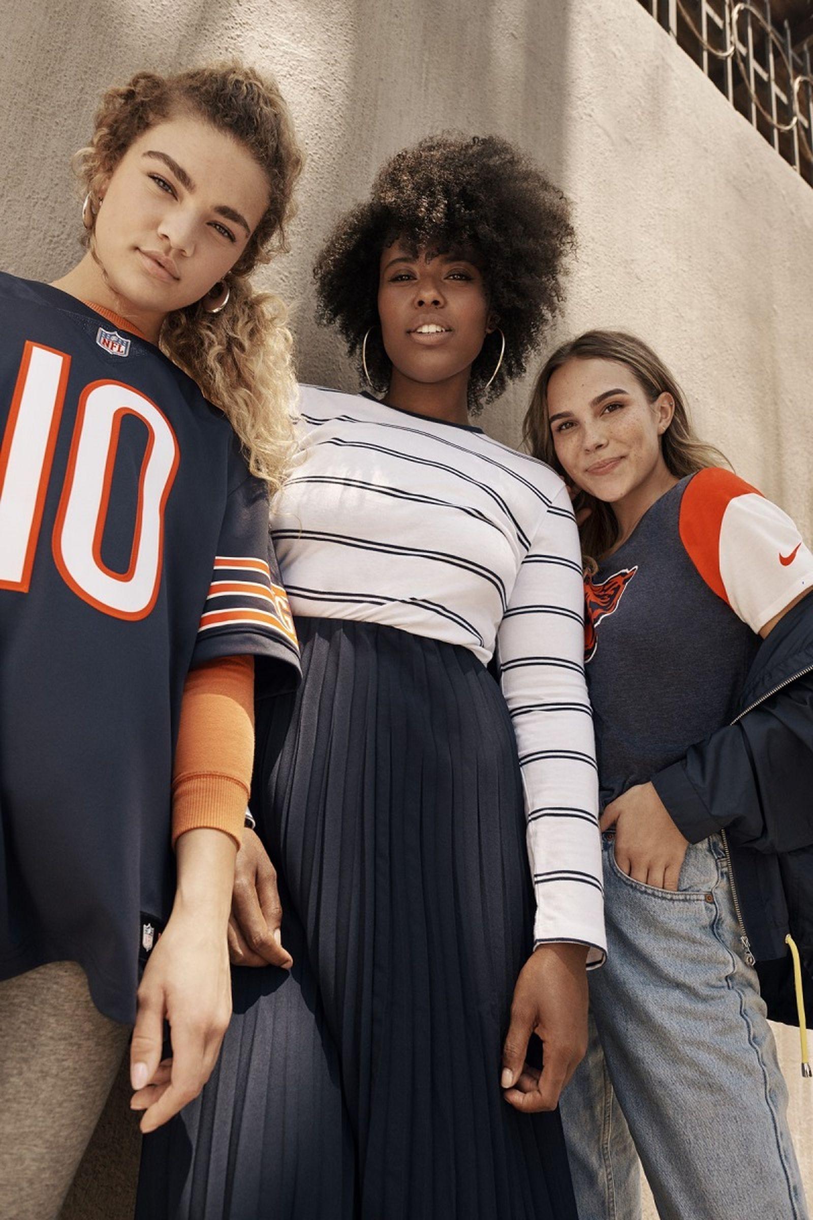 Bears Nike nfl