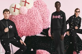 549c114d Here's How to Cop Kim Jones' KAWS x Dior Menswear Collection
