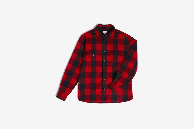 Oxbow Buffalo Shirt