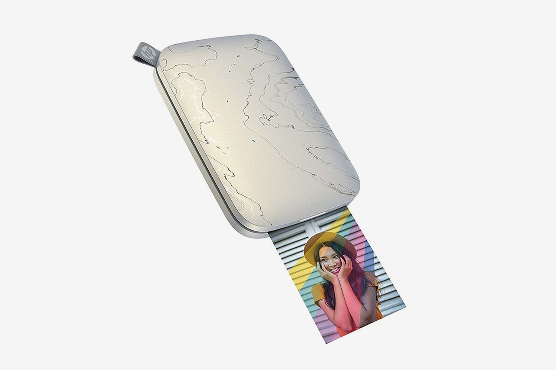 Sprocket Select Portable Photo Printer