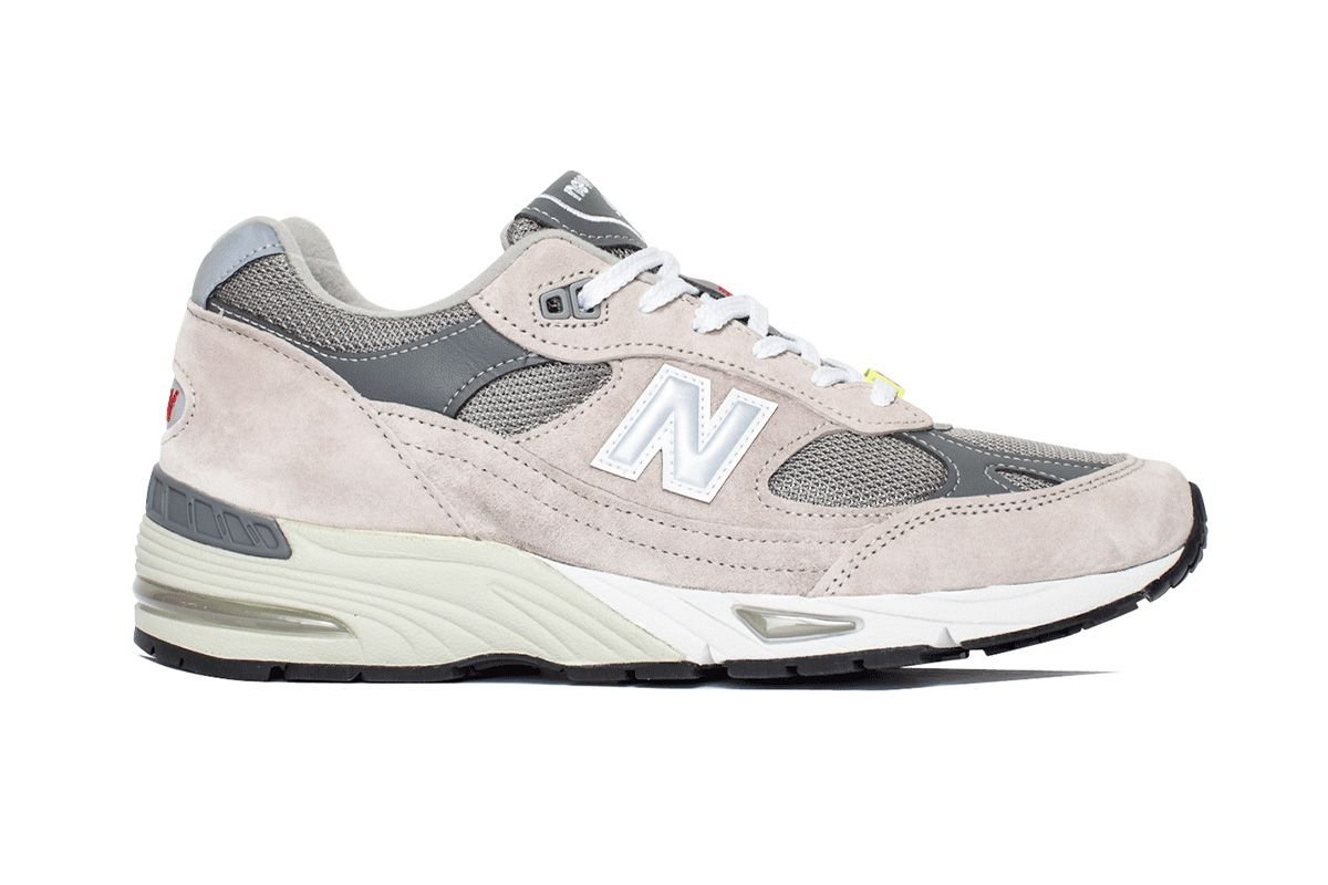 One Block Down's Special New Balance Drop Pays Tribute to Two Italian Cities 22
