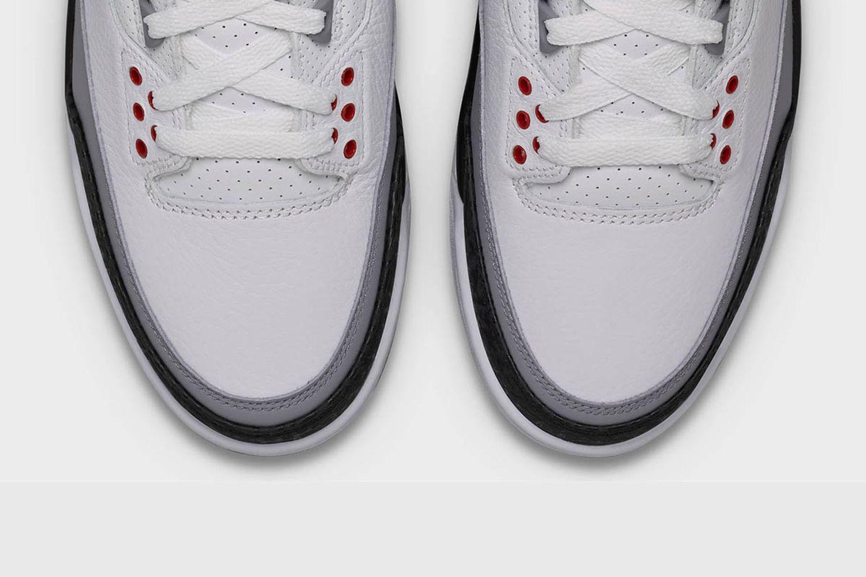 Air Jordan 3 'Tinker'