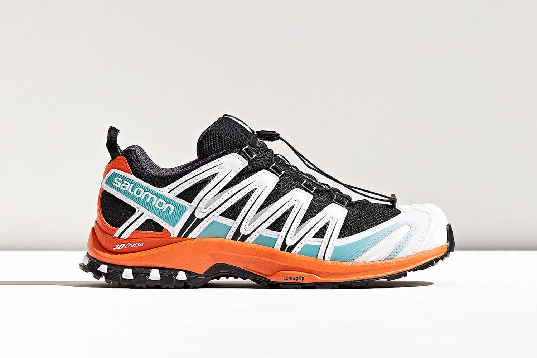 XA Pro 3D ADV Running Shoe