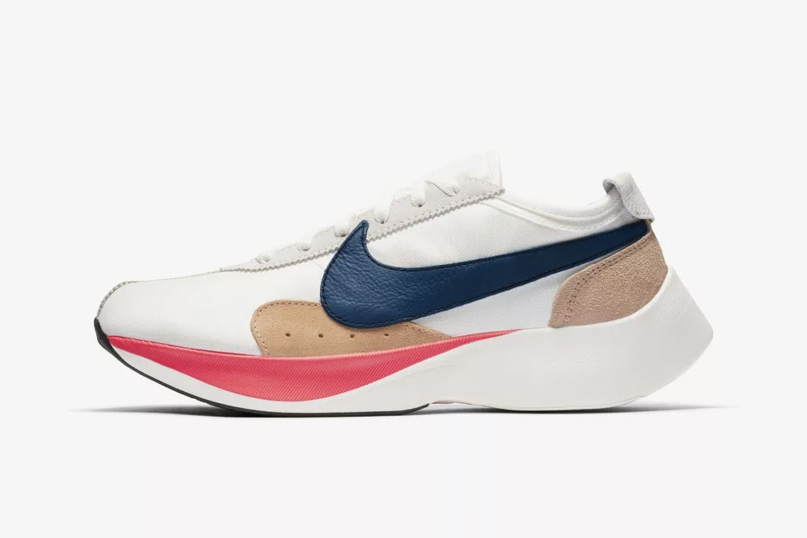 nike moon racer black racer blue release date price product