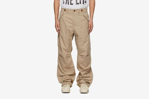 Jumbo Eiger Sanction Cargo Pants