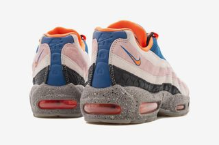 """sports shoes f62ed c2a38 Nike Air Max 95 """"ACG Mowabb"""": Release Date, Price & More Info"""