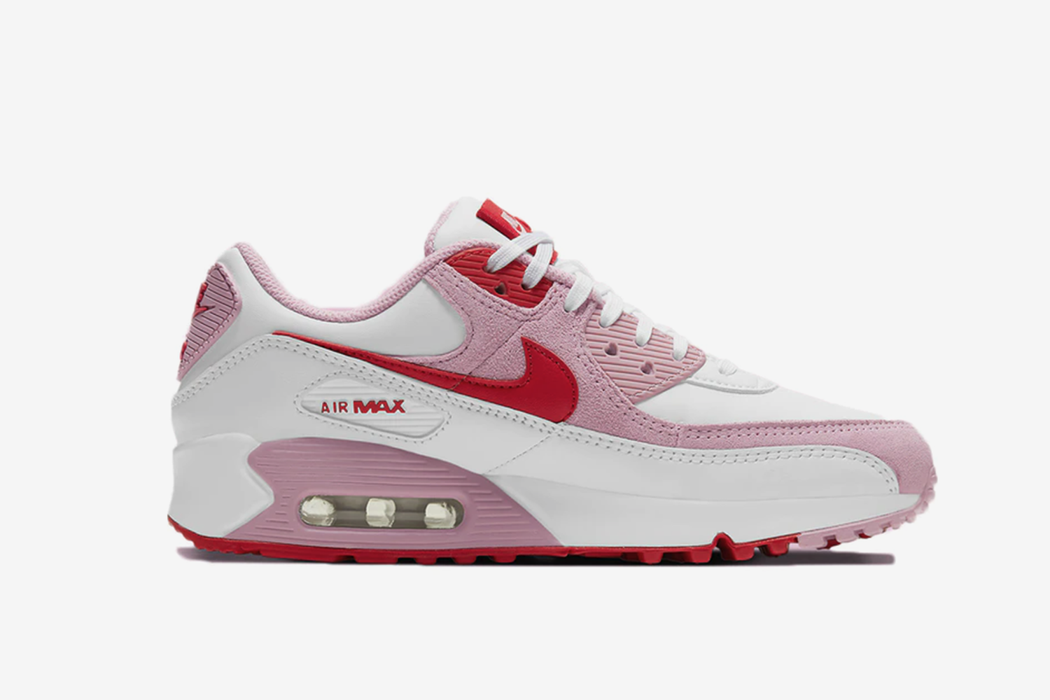 Air Max 90 Valentines Day 2021