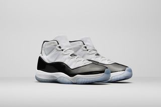 "nice cheap uk availability detailed images Nike Air Jordan 11 ""Concord"": Holiday 2018 Release Info"