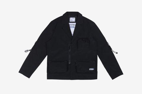 """FM-2030"" Tailor Jacket"