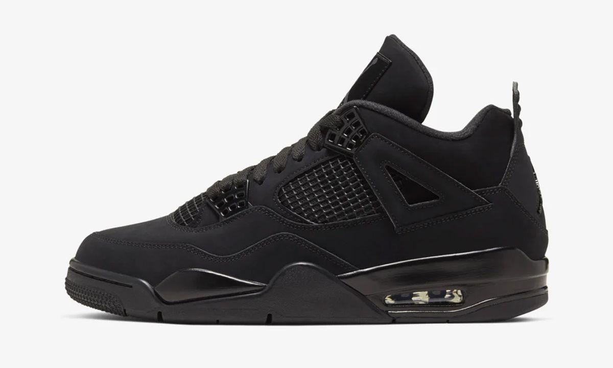 Nike Black Week