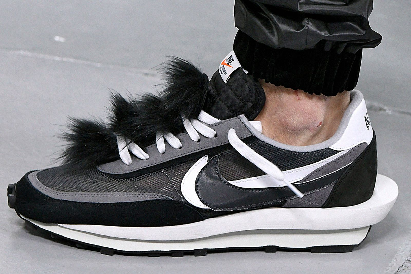 fw19 fashion week sneakers main Acne Studios Nike OFF-WHITE c/o Virgil Abloh