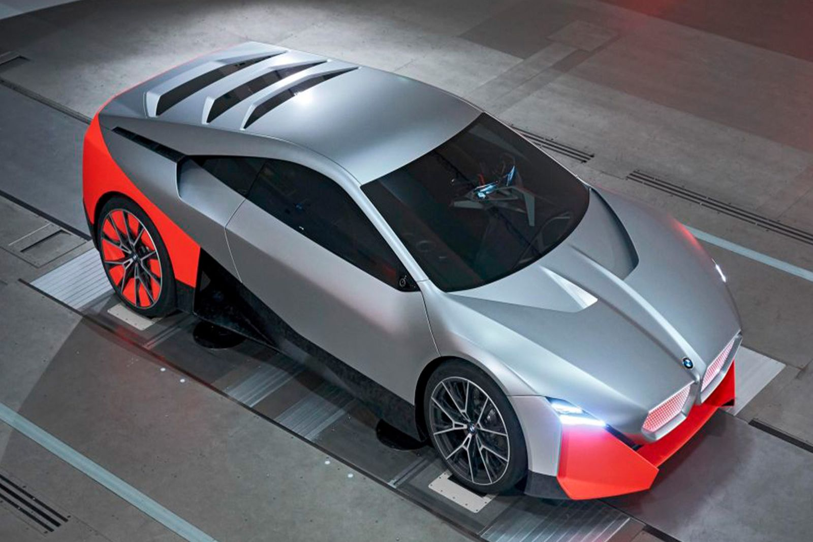 bmw vision m next BMW Next