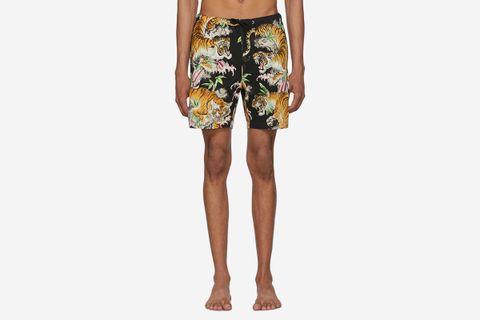 Tim Lehi Edition Graphic Swim Shorts