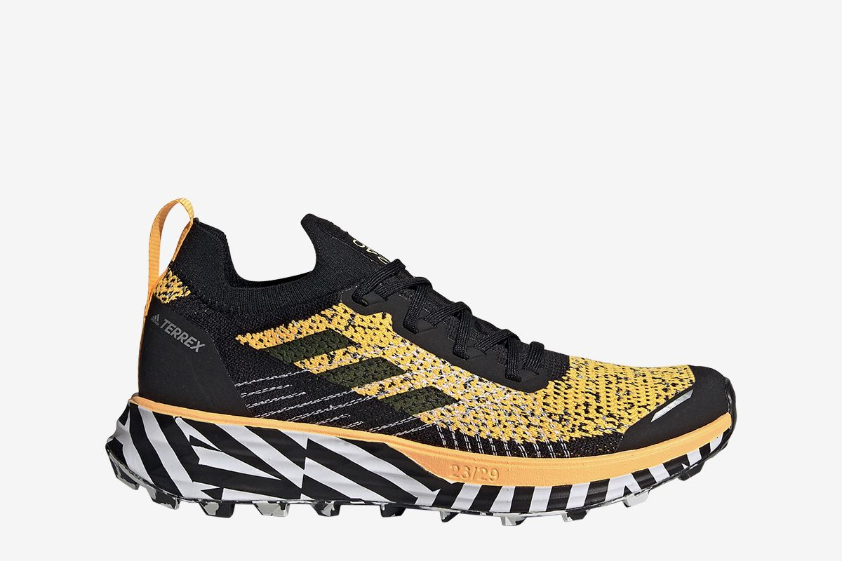 adidas' New Trail Running Sneakers Are Made to Handle Any Terrain 8