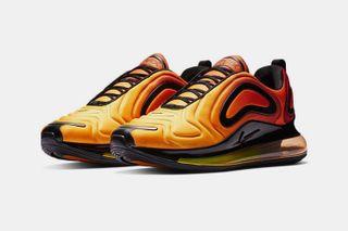64bbc9b8cc Nike Air Max 720 February 2019 Colorways: Where to Buy Tomorrow