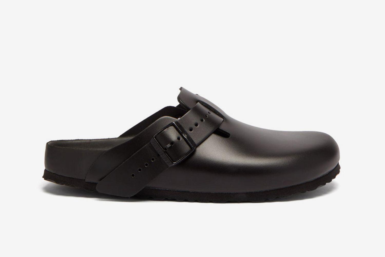 Boston Leather Sandal