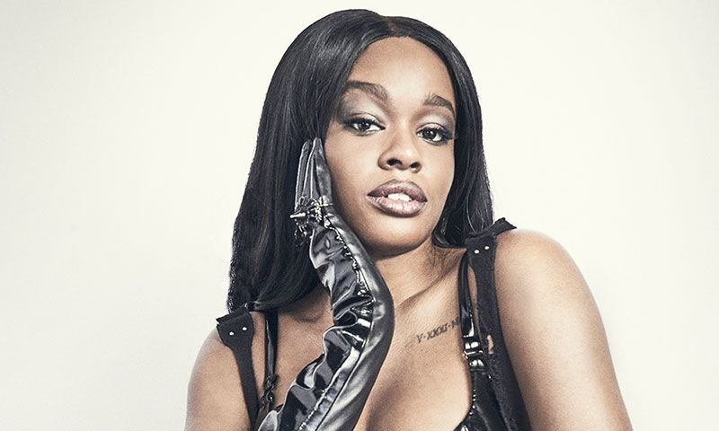 Azealia Banks Interview: No, She's Not Here to Apologize