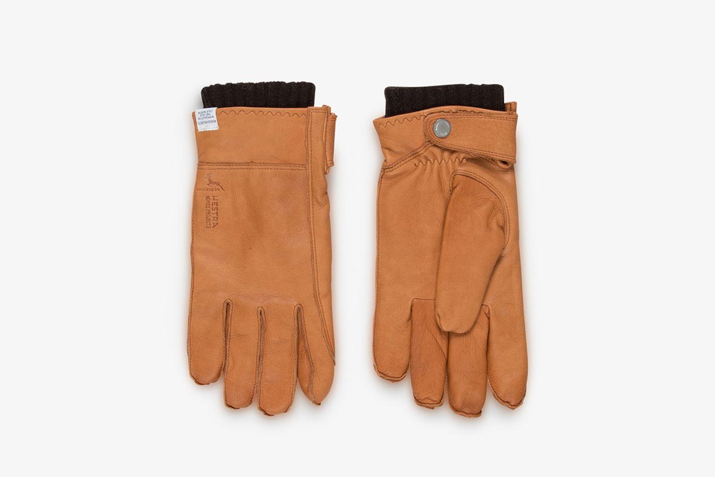 Ivar Glove