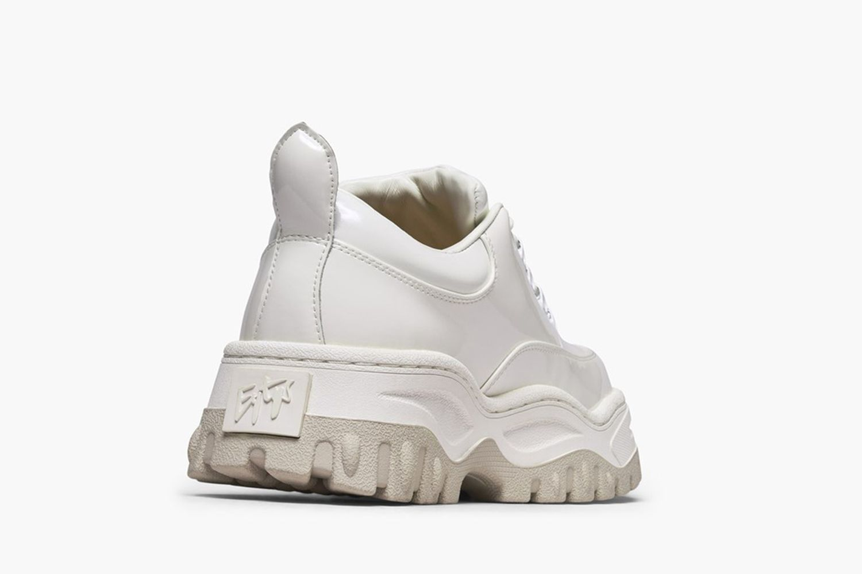 Patent Angel Sneaker