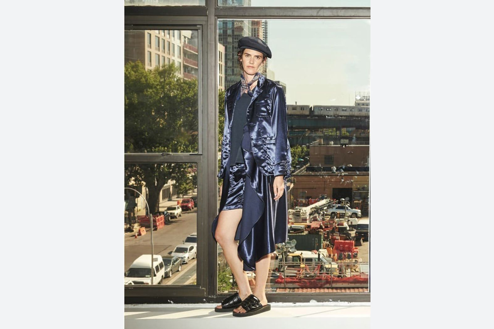 engineered garments ss19 lookbook spring summer 2019