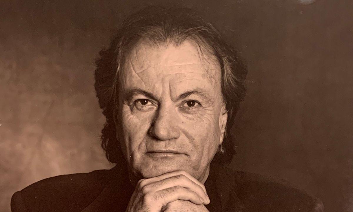 Sergio Rossi Dies at 84 of Coronavirus Complications