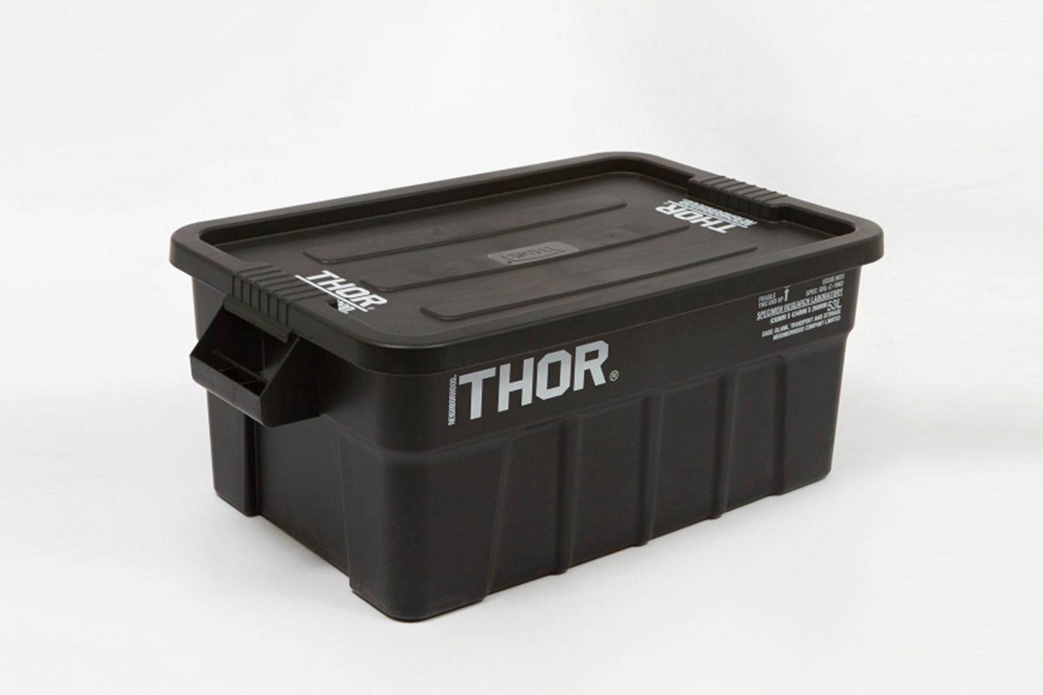 P-Totes Container