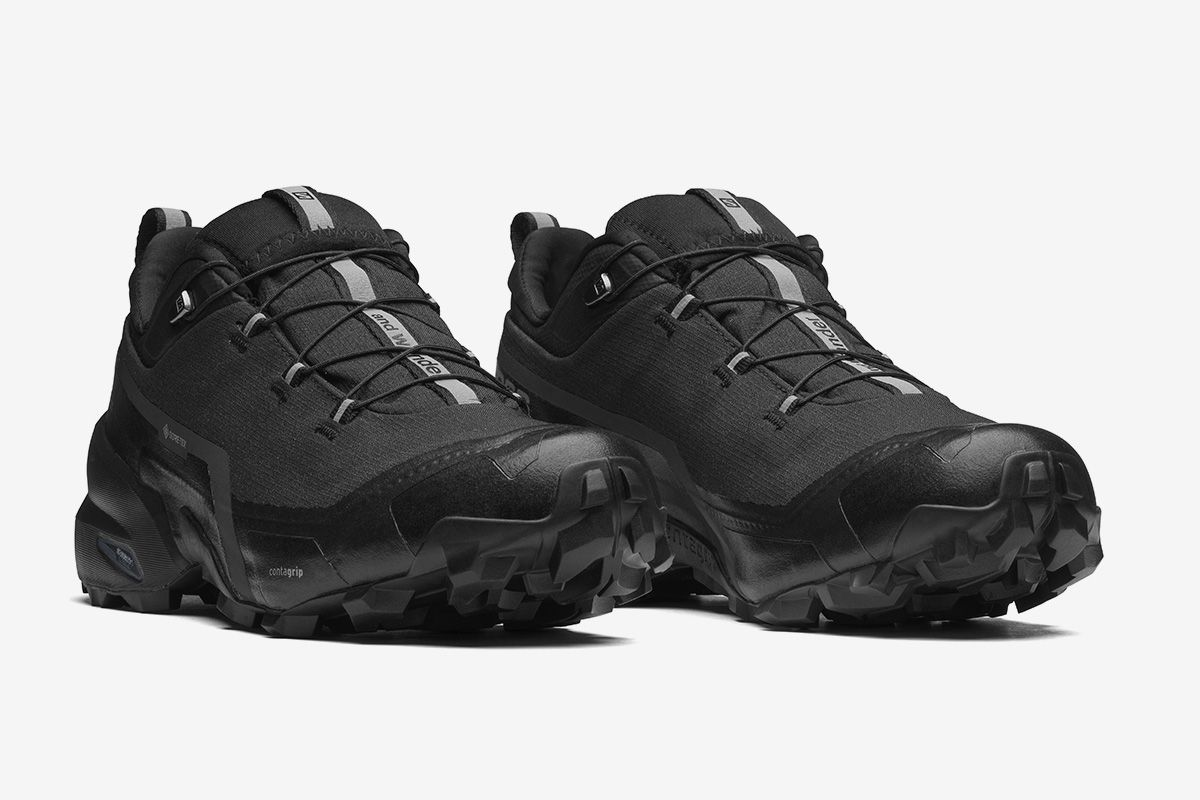 and wander's New Salomon Sandals Can Scale Mountains 49