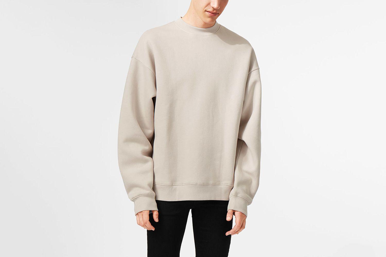 Big Steve Sweater