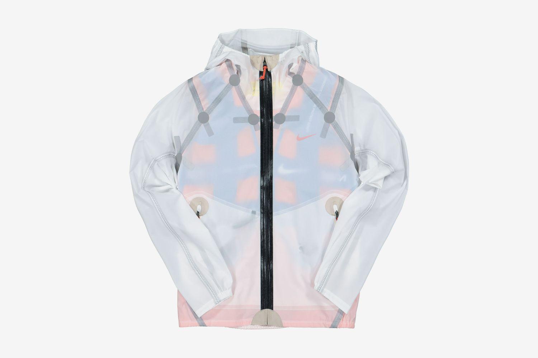 NRG ISPA Inflate Jacket