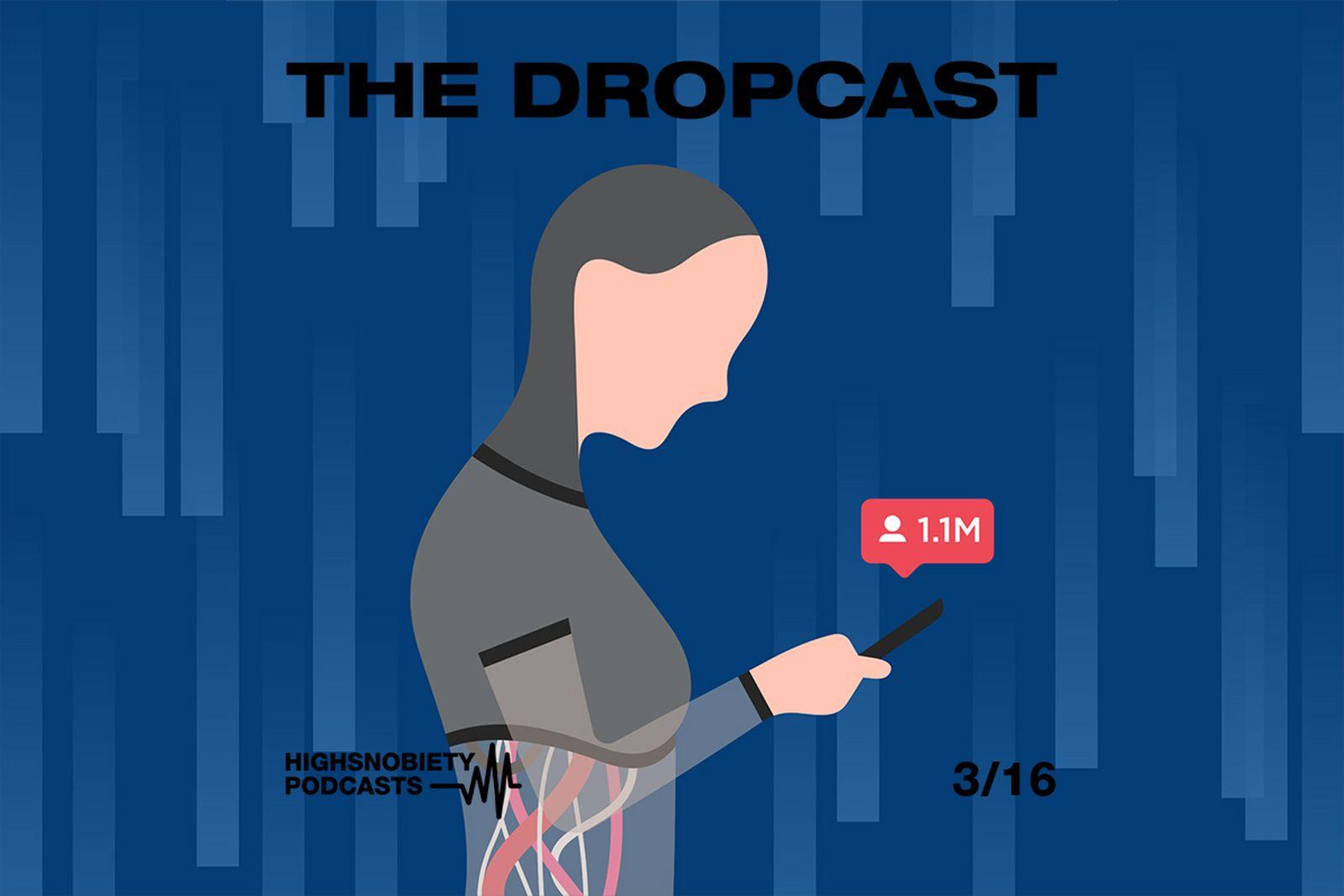 main dropcast thedropLA@barneys