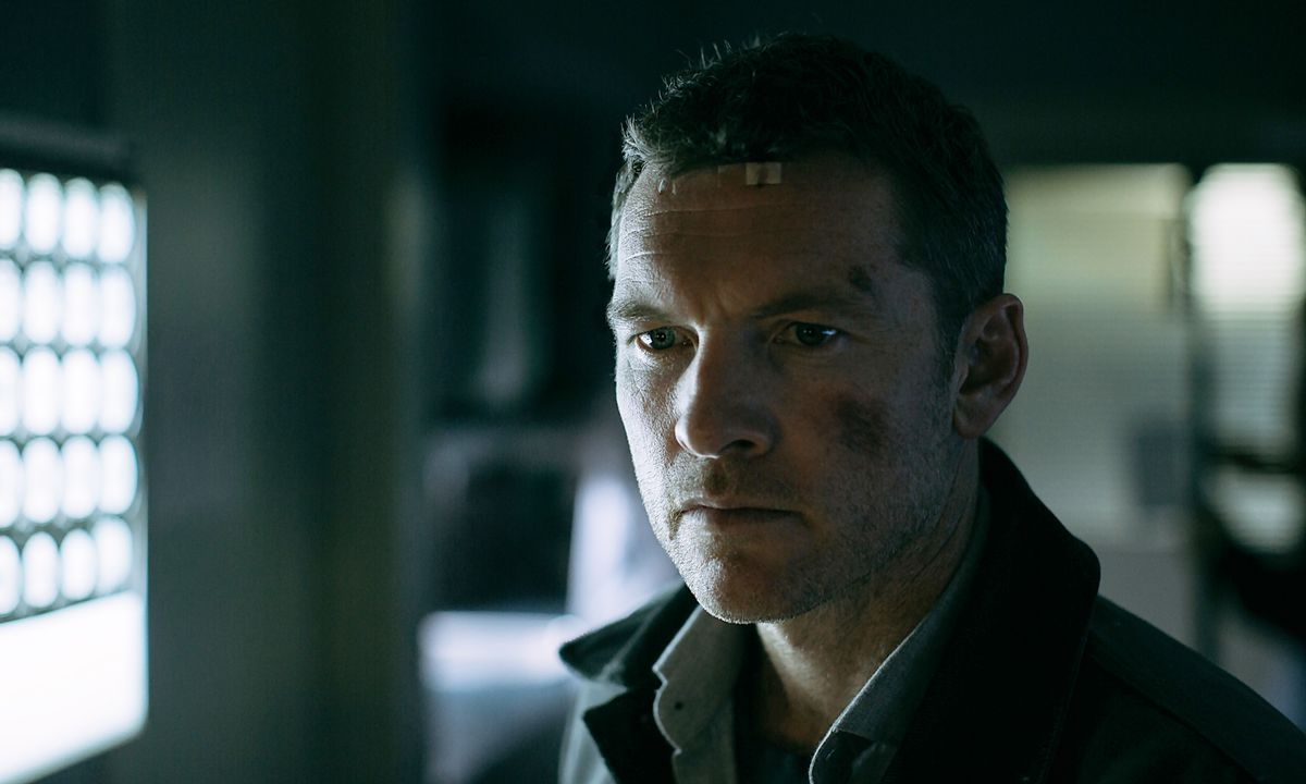 The Twisted Trailer for Netflix's 'Fractured' Sends Sam Worthington on a Panicked Search for His Family
