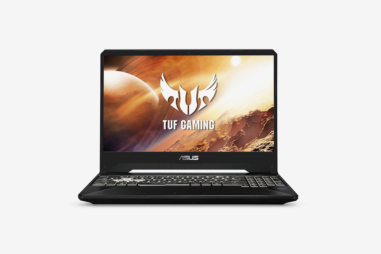 TUF Gaming Laptop