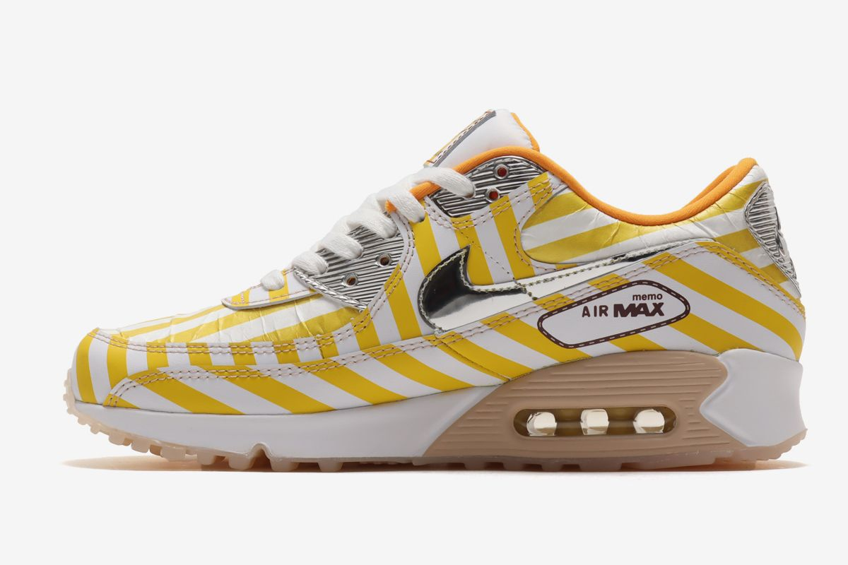 These Air Maxes Are Brought to You by the Munchies & Other Sneaker News Worth a Read 103