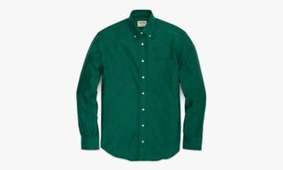 Gitman Brothers Design 3 Portuguese Cotton Flannels for Jack Spade