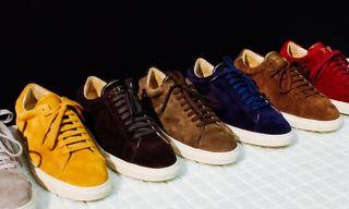 NY Market Week | Best Footwear from Capsule, Liberty & MAN