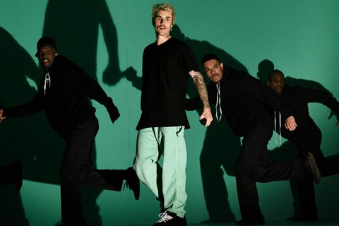 Justin Bieber performs 'Yummy' on SNL