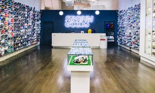 The Dopest NYC Sneaker Shops, According to Highsnobiety