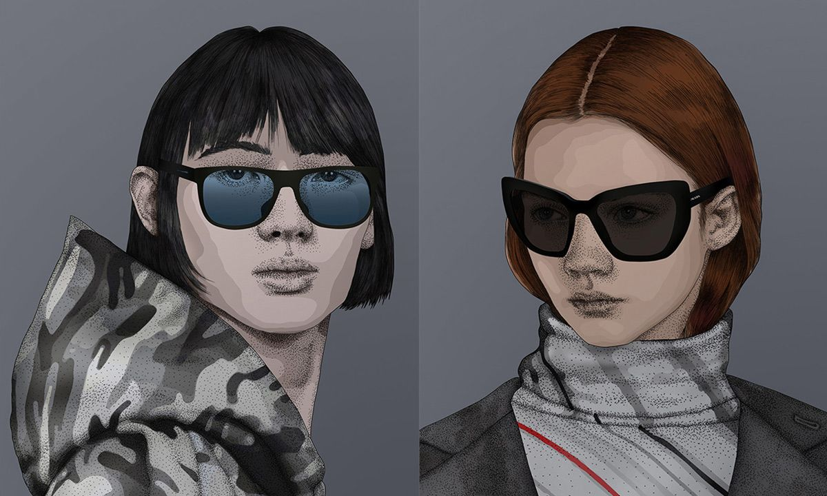 How to Pick the Right Sunglasses for Your Face Shape