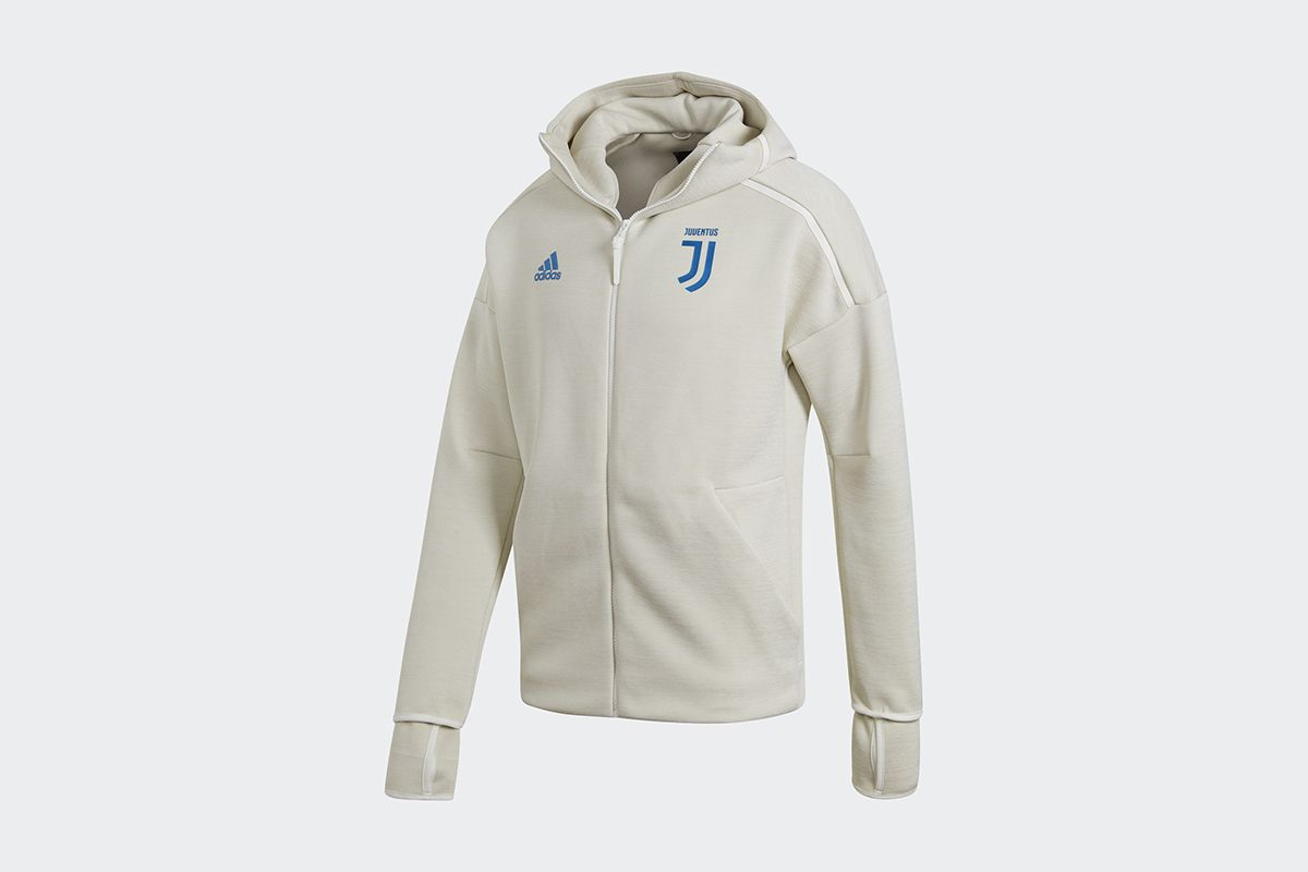 Juventus Z.N.E. Hoodie
