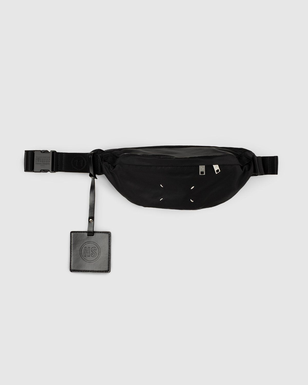 Maison Margiela — Belt Bag Black - Image 1