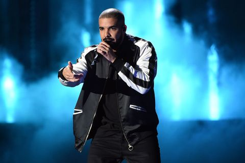 Drake Got Booed Off Stage at Camp Flog Gnaw: Twitter Reactions