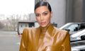 Kim Kardashian Accused of Using Coronavirus to Promote SKIMS
