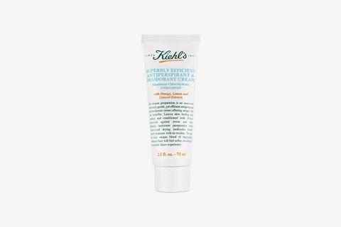 Superbly Efficient Anti-Perspirant & Deodorant Cream
