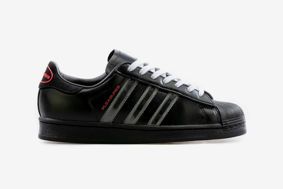 PLEASURES x adidas Rocks on & Other Sneaker News Worth a Read 38