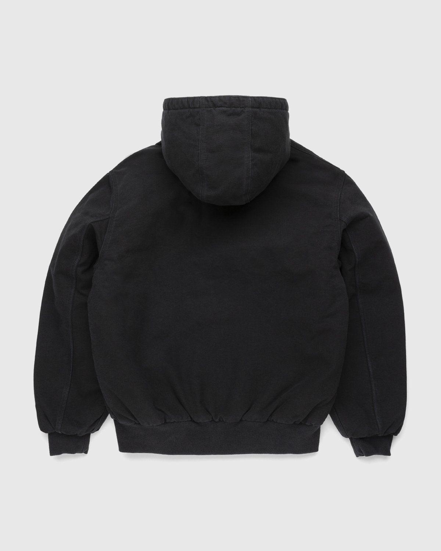 Carhartt WIP – OG Active Jacket Black - Image 2