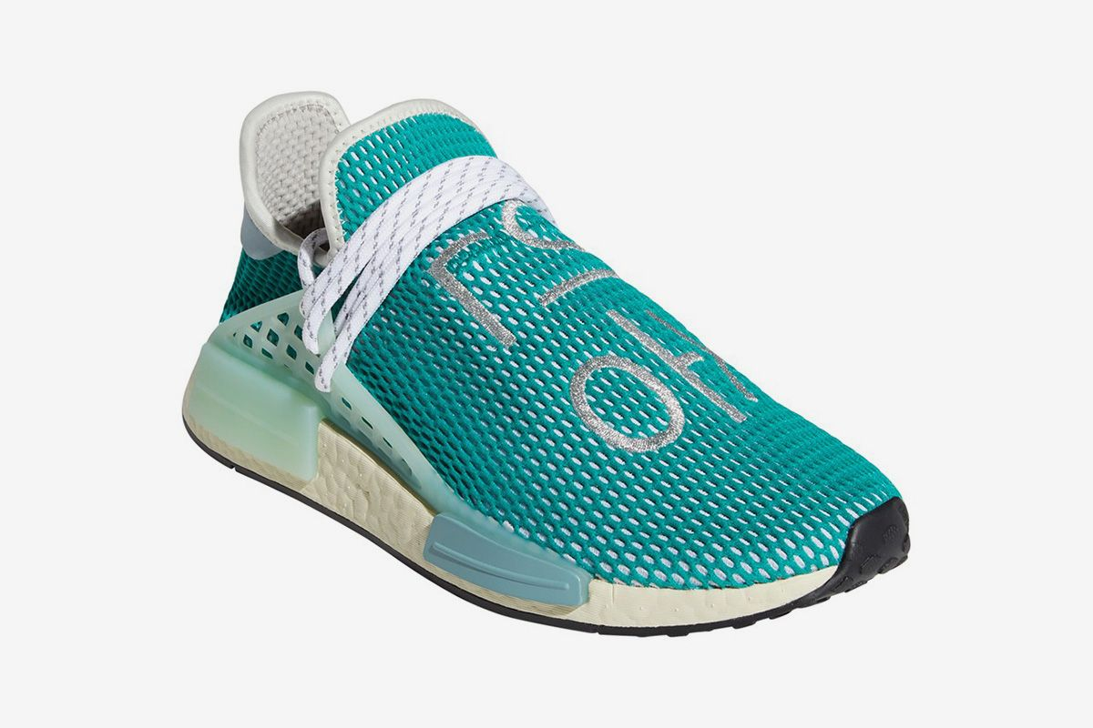 """Pharrell's """"Human Race"""" adidas NMDs Are Back & Better Than Ever 14"""
